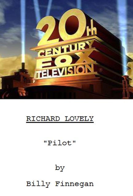 Richard Lovely (Pilot)
